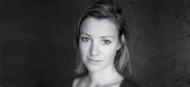 Portrait d'Amélie Port