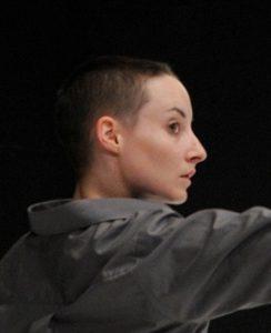 Portrait Janyce Michellod