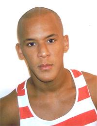 Portrait Damien Chevron