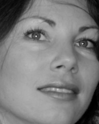 Portrait de Cécile Giovansili